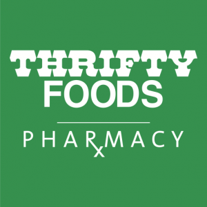 Thrifty Foods Pharmacy Icon