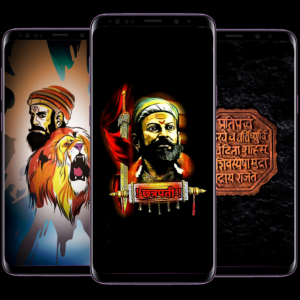 Shivaji Maharaj HD Wallpaper : Image Icon