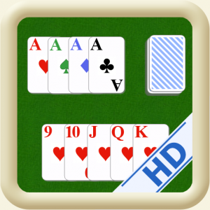 Rummy Mobile HD Icon