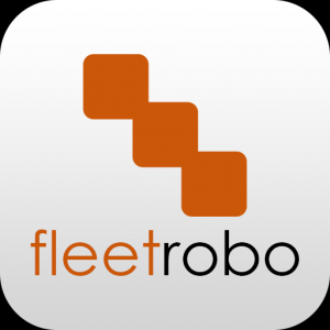 FleetRobo Icon