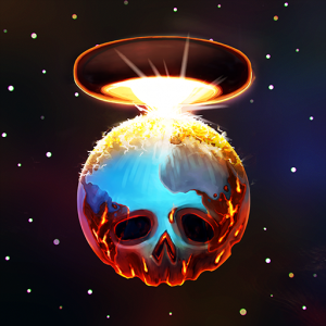 First Strike: Final Hour Icon