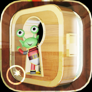 A Short Tale - The Toy Sized Room Escape Game Icon