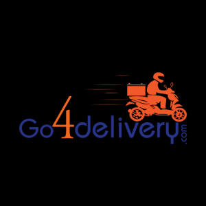 Go4delivery-Fast & Same Day Delivery App Icon