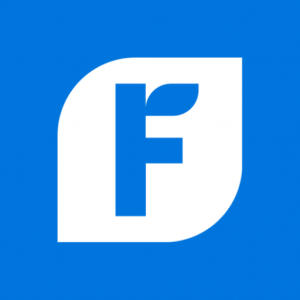 FreshBooks -Invoice+Accounting Icon