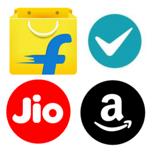 All in One Shopping App - Online Shopping App Icon