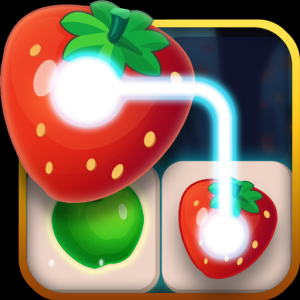 Onet Connect Fruits Deluxe Icon