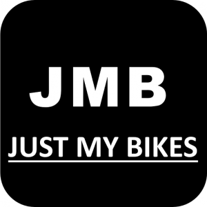 Just My Bikes Icon