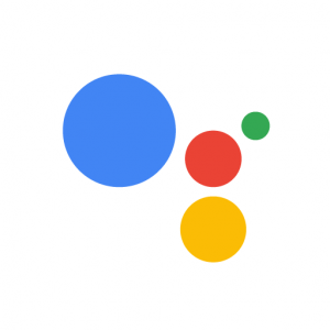 Google Assistant - Get things done, hands-free Icon