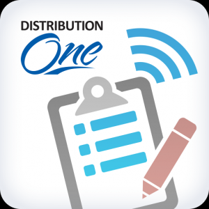 Distribution One Order Entry Icon