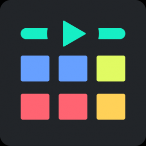 Beat Snap - Music & Beat Maker Icon