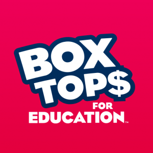 Box Tops for Education™ Icon