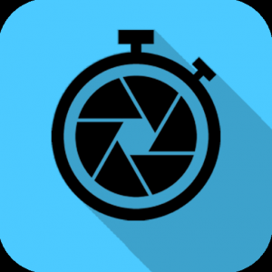 Intervalometer - Interval Timer for Time Lapse Icon