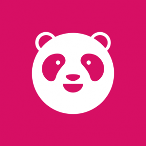 foodpanda - Local Food & Grocery Delivery Icon
