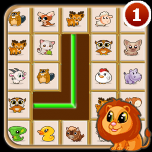 Pet Connect - Onet Game 2019 Icon