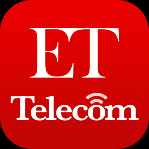 ET Telecom from Economic Times Icon