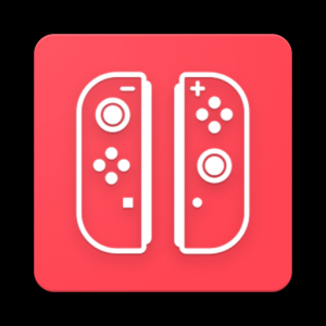 Joy-Con Enabler for Android Icon