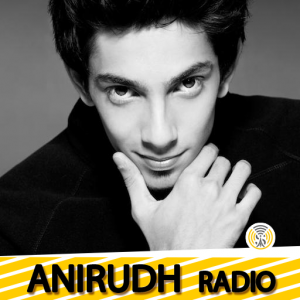 Anirudh Hit Songs Radio Icon
