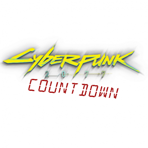 Unofficial Cyberpunk 2077 Countdown Live Wallpaper Icon