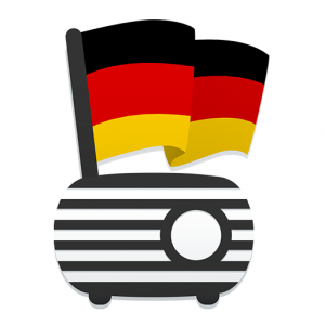 Radio Germany: Online Radio Player Icon