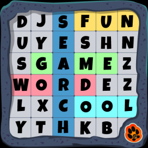 The Best Word Search (Free) Icon
