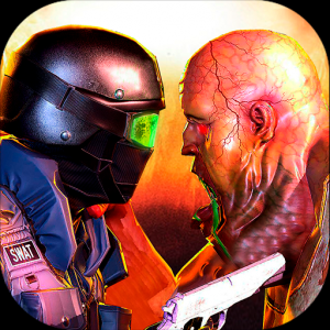 Zombie Top - Online Shooter Icon
