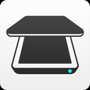 iScanner - PDF Scanner App: Scan Documents to PDF Icon