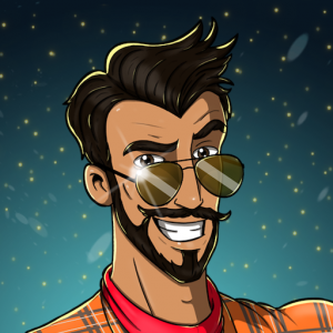 Bollywood Boss - Idle Fight Game Icon