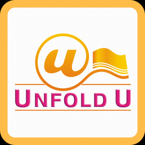 UnfoldU Learning App for Class KG to 12th Icon