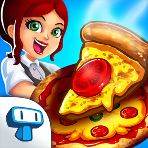 My Pizza Shop - Italian Pizzeria Management Game Icon