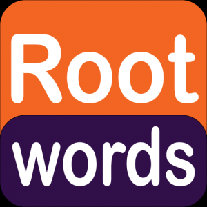Root Words Icon