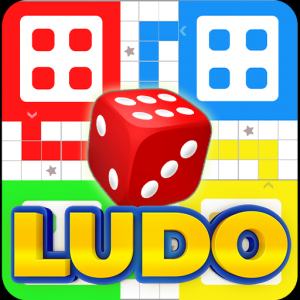 Ludo Ace  2019 : Classic All Star Board Game King Icon