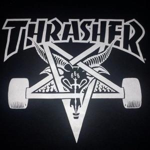 Thrasher Wallpapers HD 4K Icon