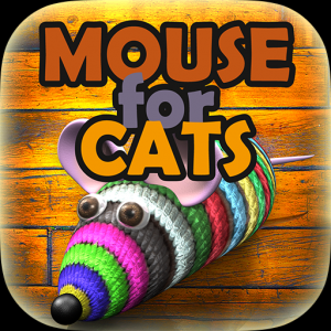 Mouse for Cats Icon