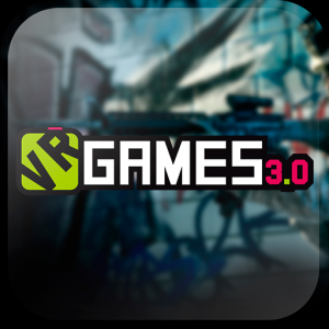 VR Games 3.0 Icon