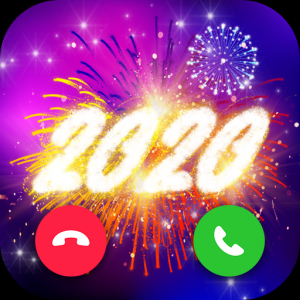 Color Call Flash- Color Phone Flash Call Screen Icon