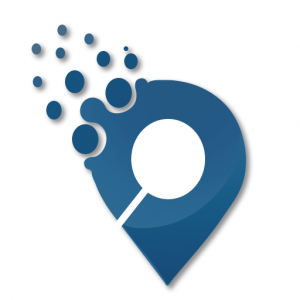 Find Places Near Me - Around Me Icon