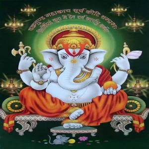 Jai Ganesh: All in One Icon