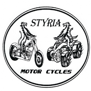 Styria Motor Cycles Icon
