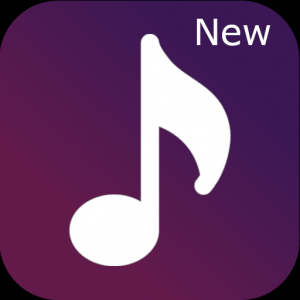 Music Player - Free Music Player [No Ads] Icon