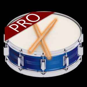Learn To Master Drums Pro Icon