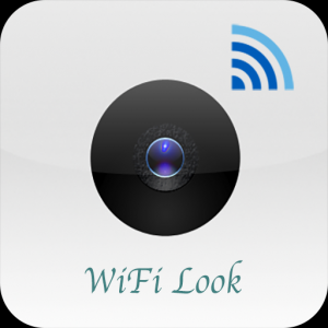 wifi look Icon