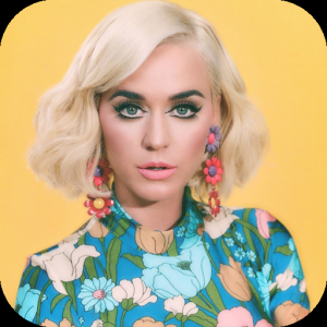 Katy Perry Songs Wallpapers Icon