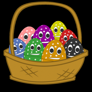 Surprise Eggs - Animals : Game for Baby / Kids Icon