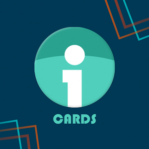 Unimart Cards Icon