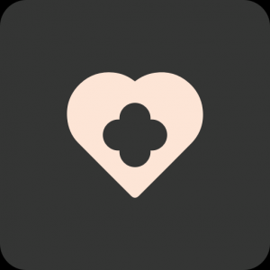 Care by Roseate Icon