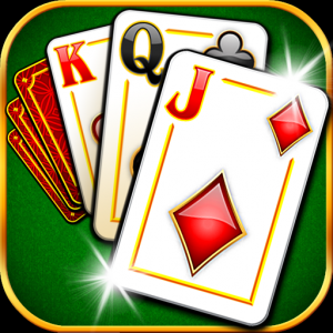 Solitaire by Prestige Gaming Icon