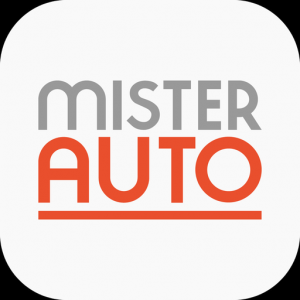 Mister Auto - Low Cost Car Parts Icon