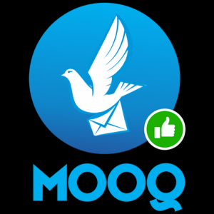 MOOQ - Free Dating App & Flirt and Chat Icon