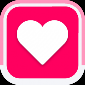 Love Diary (Love Memory, Love Days Counter) Icon