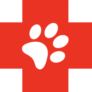 Long Drive Dog & Cat Hospital Icon